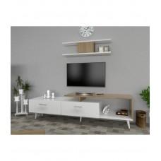 طاولة تلفزيون SHTV01 لونين