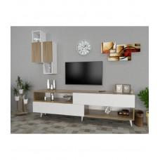 طاولة تلفزيون SHTV02 لونين