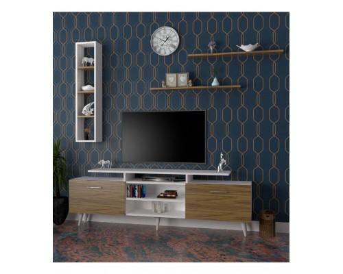 طاولة تلفزيون SHTV04 لونين