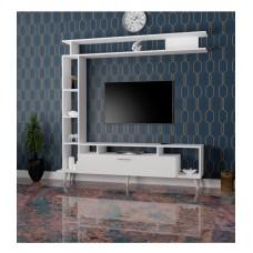 طاولة تلفزيون SHTV08 ابيض
