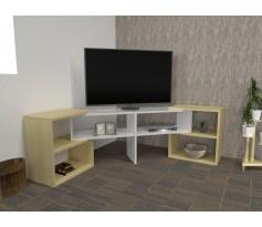 طاولة تلفزيون SHTV16 لونين