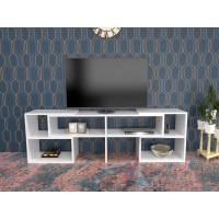 طاولة تلفزيون SHTV16 ابيض