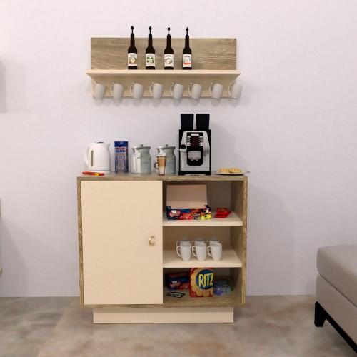 ركن وطاولة قهوة SHRC49-mc