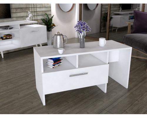 طاولة وسط SHCT08 ابيض