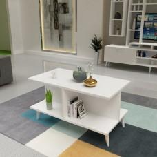 طاولة وسط SHCT21 ابيض