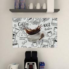 لوحة ركن قهوة SHL7C14