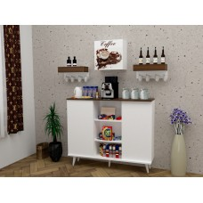 ركن وطاولة قهوة SHRC01