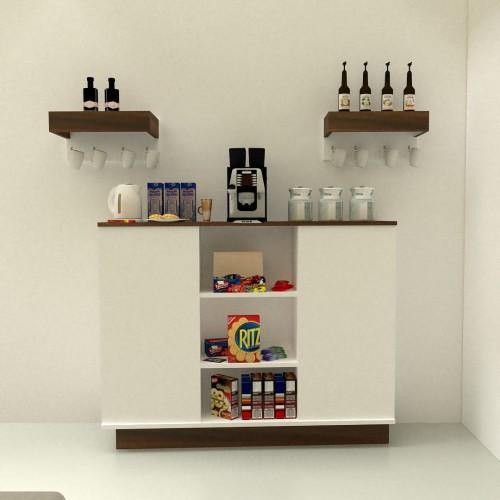 ركن وطاولة قهوة SHRC36