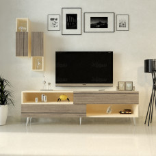 طاولة تلفزيون SHTV02 Exclusive