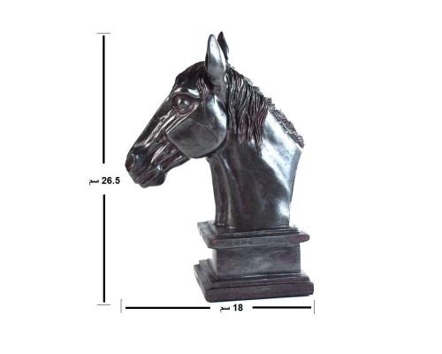 تحفة فنية رأس الحصان T701
