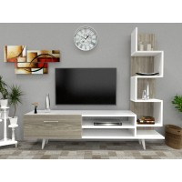 طاولة تلفزيون Ceren لونين