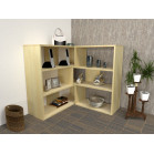 طاولة SHMT02 خشبي